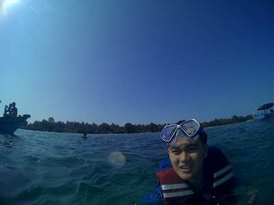 PT HPPM Goes To Tidung Island (PULAU TIDUNG)