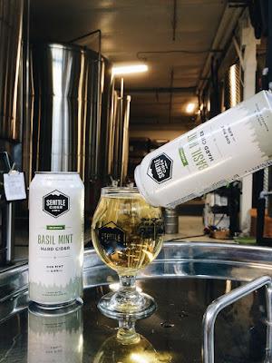 image courtesy Seattle Cider Company