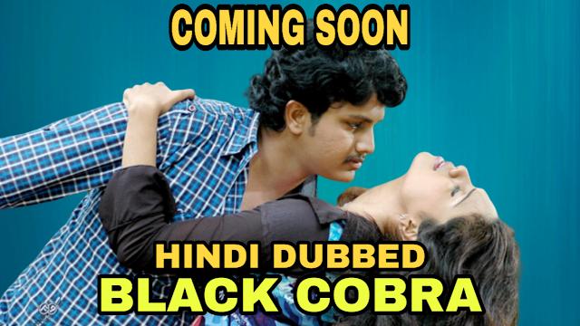 Black Cobra (Kireetam) Hindi Dubbed Full Movie