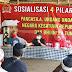I G N Kesuma Kelakan Sosialisasikan Empat Pilar di Desa Buana Giri, Bebandem, Karangasem