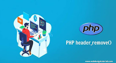 PHP header_remove() Function
