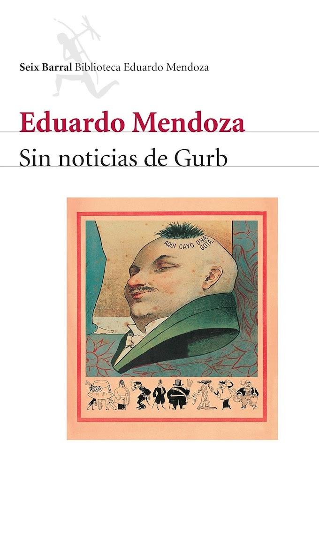 Críticas de libros: Sin noticias de Gurb