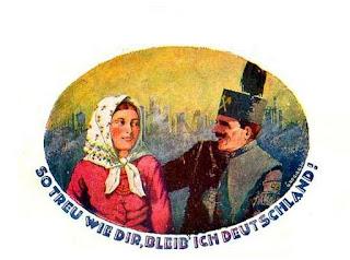 Neue deutsche Bürger