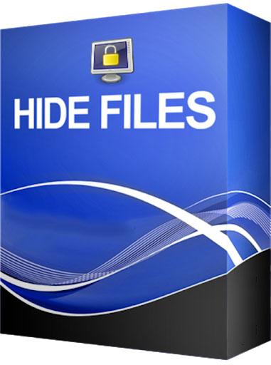 VovSoft Hide Files 5.8 poster box cover