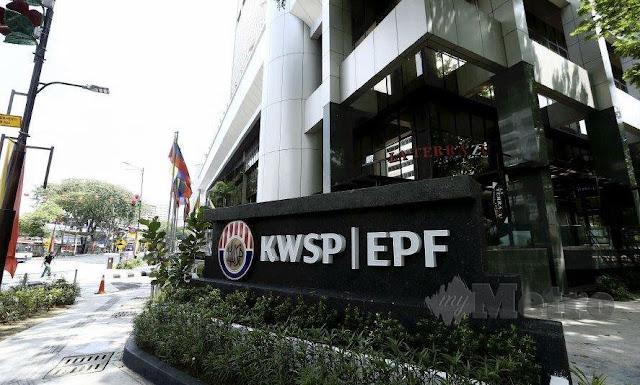 Boleh Keluarkan KWSP RM500