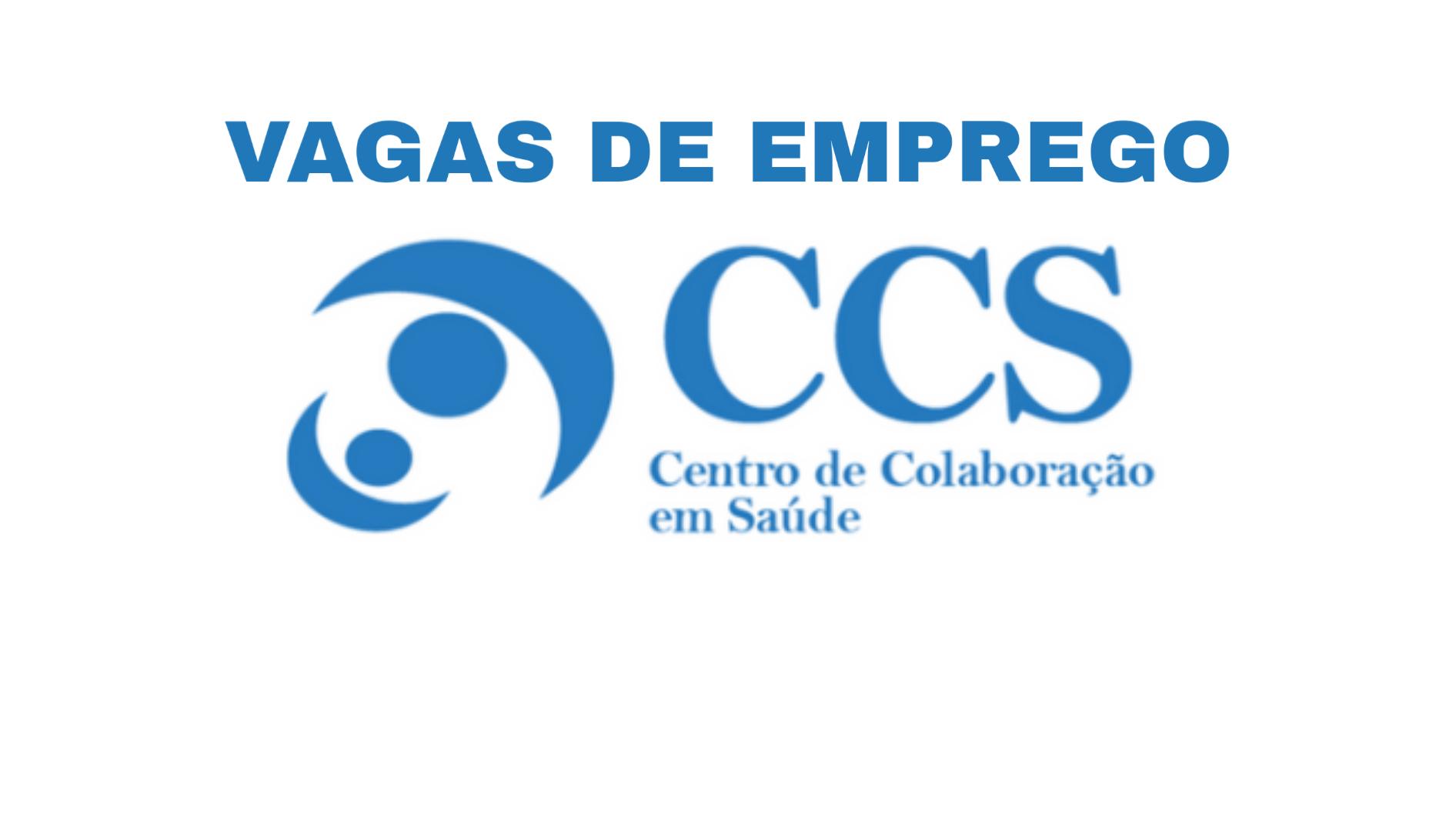 Sovagasmoz - Emprego em Centro de Colaboração em Saúde (CCS)