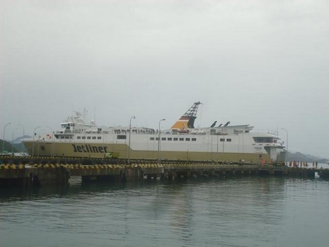 jadwal pelayaran kapal pelni jetliner terbaru
