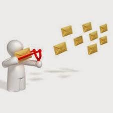 إرسال عبر البريد الإلكتروني ملفات بحجم 2 جيجابايت