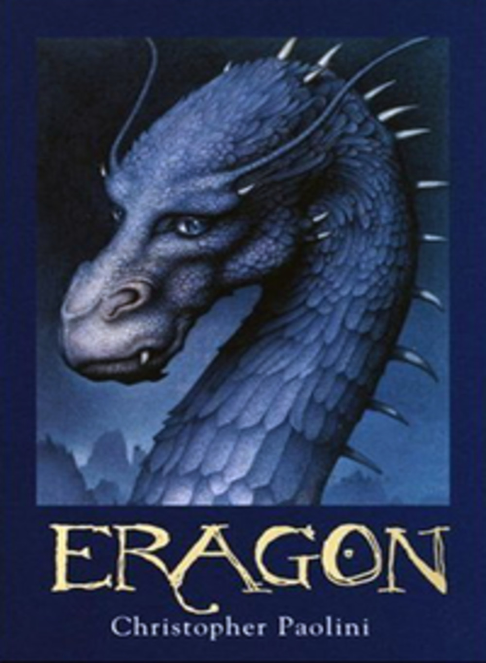 The Inheritance Cycle By Christopher Paolini The Ebook World