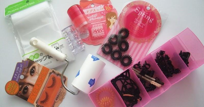 7 Must Buys at Daiso Singapore  MyStyleBite