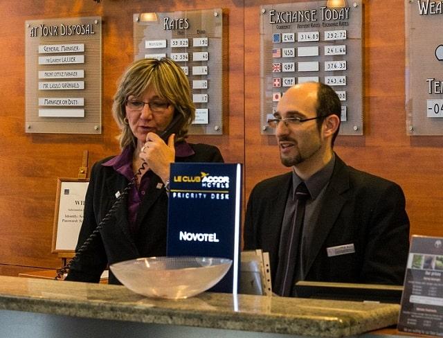 career guide hotel management work description hotels manager