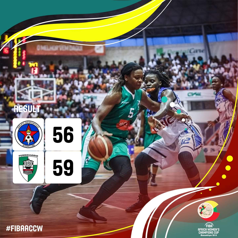 Refira-se que sob orientação de Carlos Ibrahimo Aik, o Ferroviário de Maputo  atingiu em 2006 a final da Taça dos Clubes Campeões Africanos de  basquetebol em ... cf7101d8f8