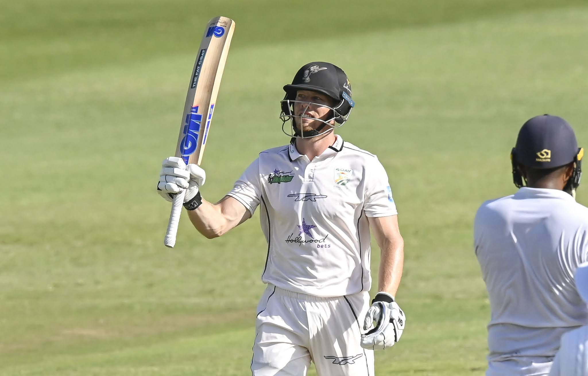 Well-set clash at Kingsmead going into day three