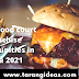 Top 10 foodbest food franchise in india 2021