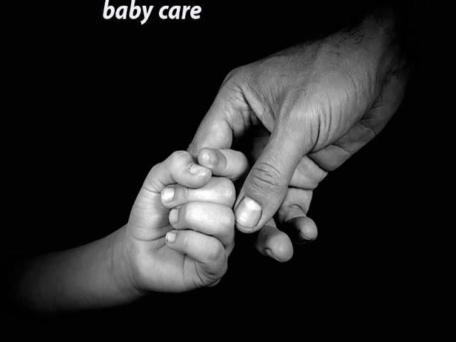رعاية طفل - لماذا هي فكرة جيدة