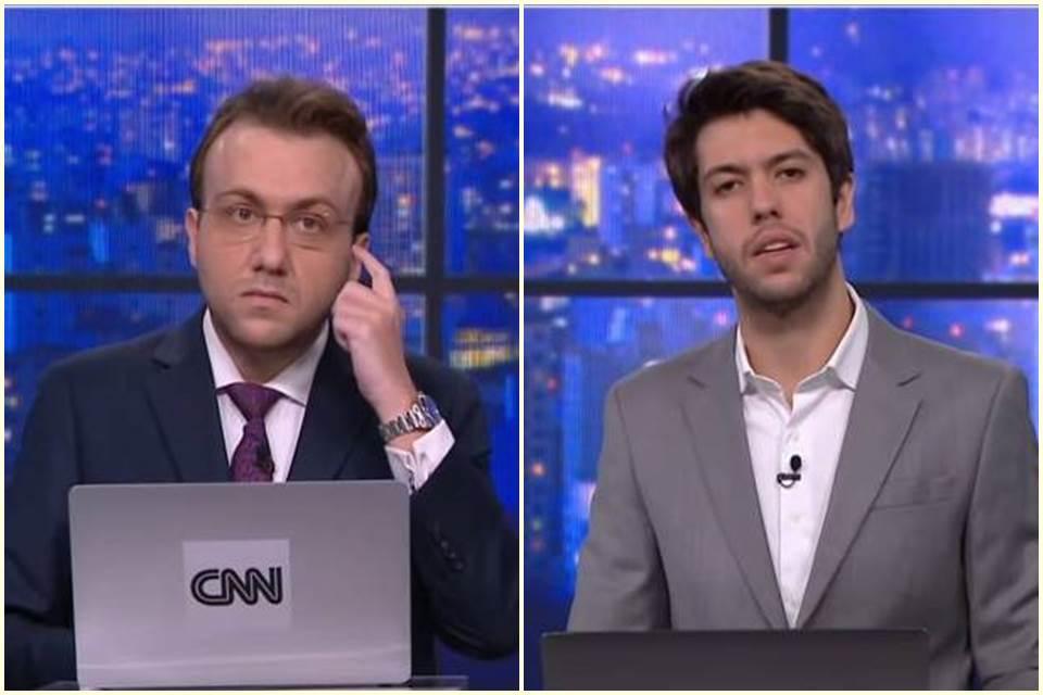 """Advogado que chamou Bolsonaro de """"genocida"""" em debate é afastado da CNN"""