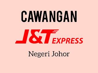 Cawangan J&T Express Negeri Johor