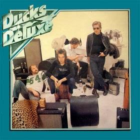 DUCKS DELUXE - Ducks Deluxe