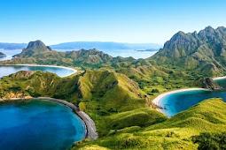 Ini Dia 10 Objek Wisata Indonesia Paling Populer di Dunia