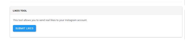 cara aman mendapatkan ribuan followers,like dan komen di instagram dengan cepat