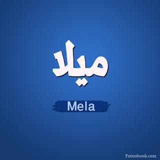 معنى اسم ميلا بالانجليزي