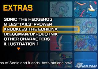 Sonic Mega Collection Plus (PS2) 2005