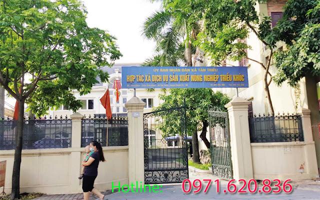 Đăng Ký Lắp Đặt Wifi FPT Huyện Thanh Trì