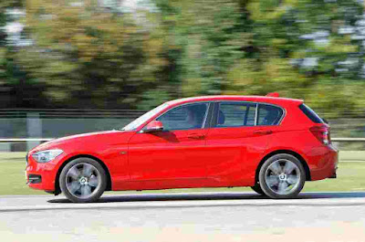 Review Of BMW 1 Series Cars 2011-2015