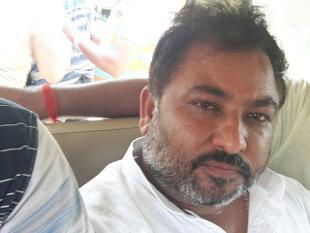 मायावती को 'गाली' देने वाले दयाशंकर को 14 दिन की जेल