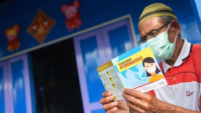 5 Alasan Virus Corona Wuhan 'Ogah' Masuk Indonesia