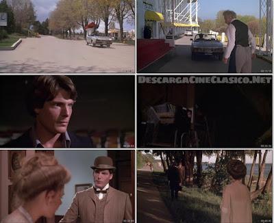 Pelicula: En algún lugar del tiempo (1980) - DESCARGA CINE CLASICO - cineclasicodcc