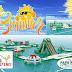 Papa Kits Lagoon will Open its Inflatable Island in Liloan Cebu
