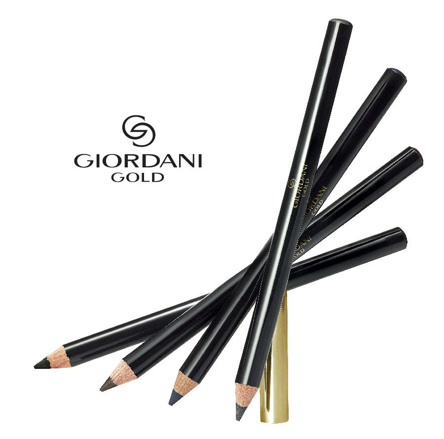 Lápis de Olhos Giordani Gold da Oriflame