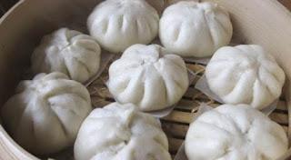 Resep Kue Basah Bakpao