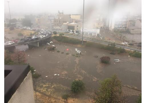 """3bmeteo: """"Alluvione a Palermo, accumuli storici per luglio. Ecco cosa è successo"""""""