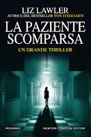La paziente scomparsa - Liz Lawler