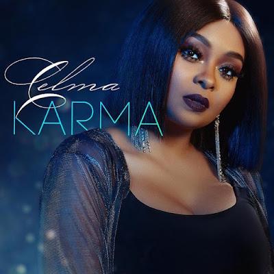Celma Ribas - Karma (Álbum Completo) 2019