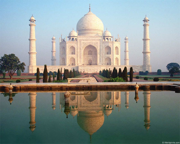 {great love stories № 03 | shah jahan & mumtaz mahal}