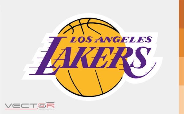 Los Angeles Lakers Logo - Download Vector File AI (Adobe Illustrator)