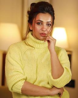 Koushani Mukherjee Photo