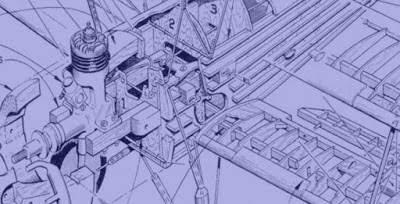 istilah dalam aircraft drawing