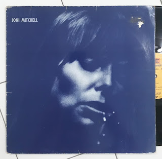 Joni Mitchell - Blue - LP Joni_mitchell_lp_1
