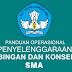 Panduan Operasional Penyelenggaraan Bimbingan dan Konseling untuk SMA