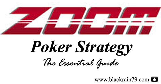 Zoom poker strategy in 2021