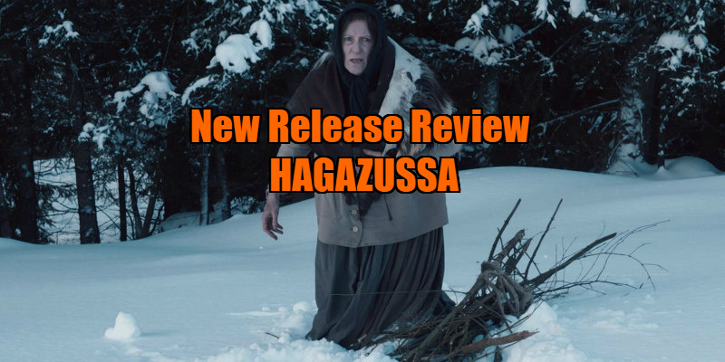 hagazussa review