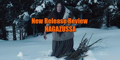 hagazussa review