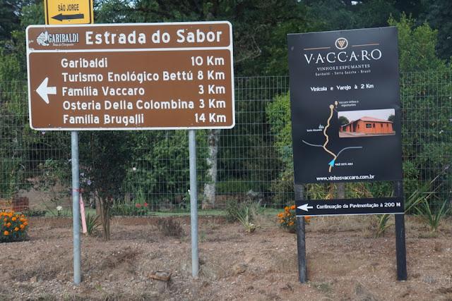 Vinícola Vaccaro