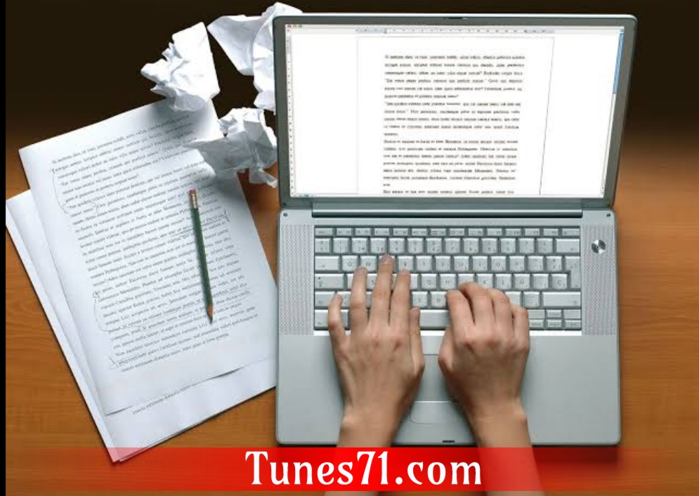How to make money online by Copyrighting