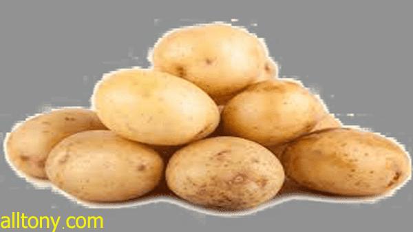 ما هي فوائد البطاطس