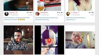 Cara Menggunakan Dubsmash dan Diupload ke Instagram